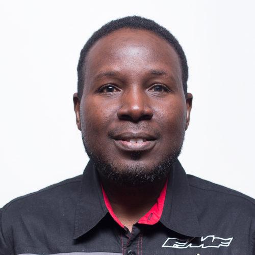 Yemi Osinubi