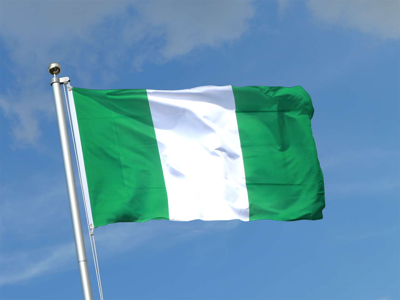 """I Pledge to Nigeria my Country…"": Thoughts on Democracy Day"