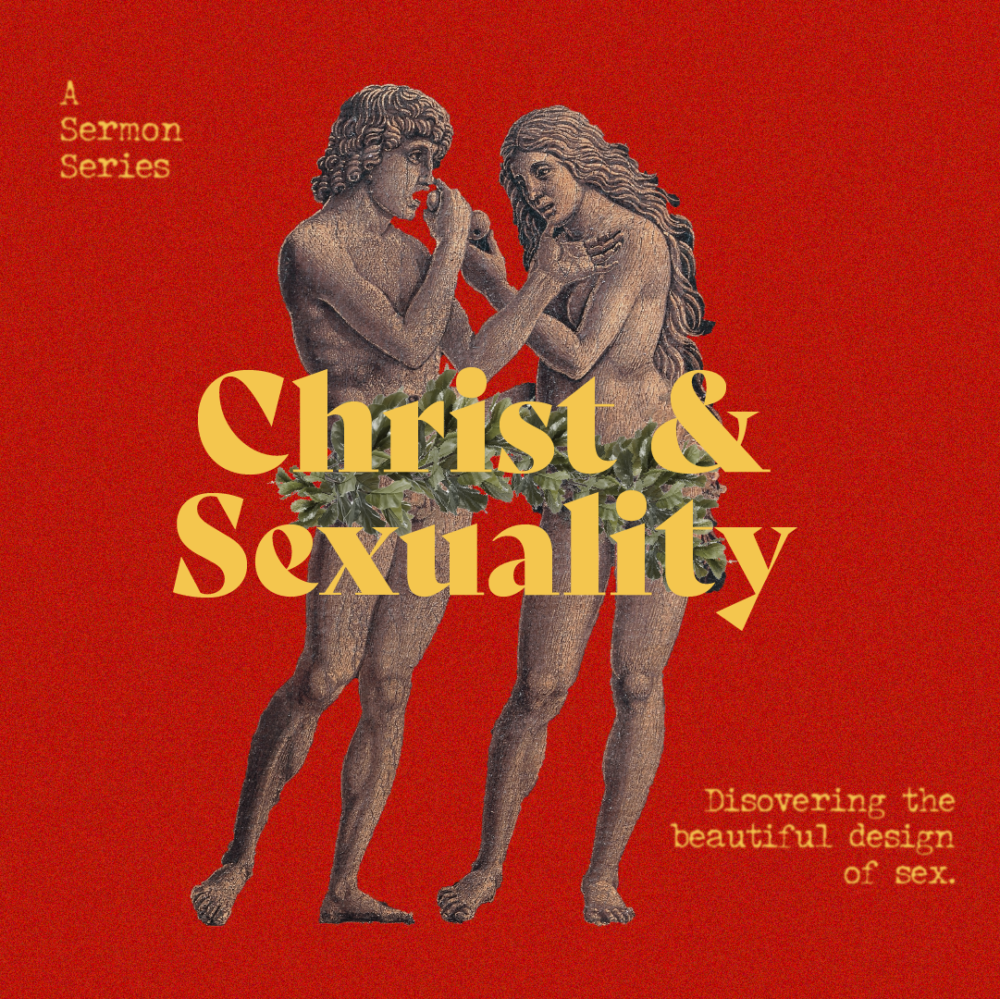 Christ and Sexuality