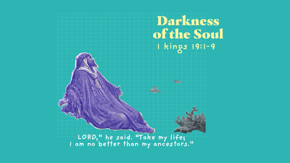 Darkness of the Soul Image